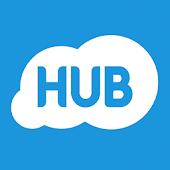 Hub: мессенджер для Фотостраны