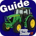 Farming Simulator Video Guide icon