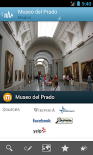 Madrid Travel Guide - screenshot thumbnail