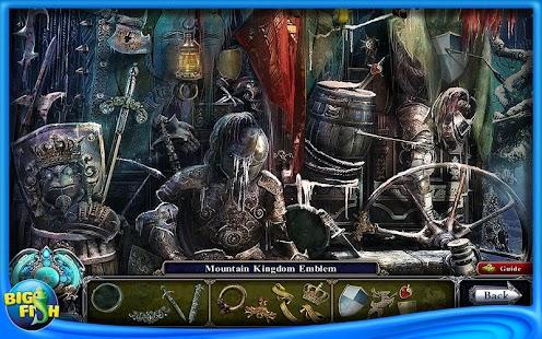 Dark Parables: Snow Queen CE - screenshot thumbnail
