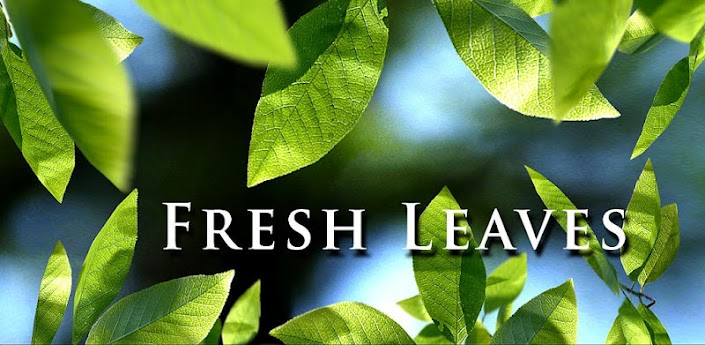 Fresh Leaves apk