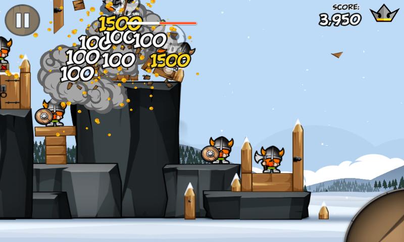 Siege Hero screenshot #9
