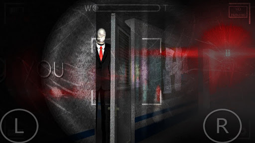 Slender Man: Haunted School