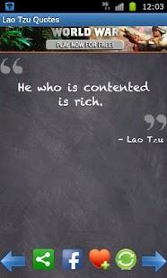 玩書籍App|Taoism, Lao Tzu & Tao Te Ching免費|APP試玩