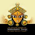Mahashakti Durga logo