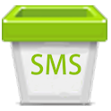 SMS Cleaner Free logo