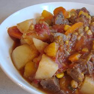 Five Hour Stew