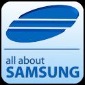 AllAboutSamsung logo