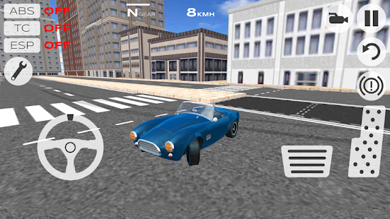 Extreme Simulator GT Racing 3D 賽車遊戲 App-愛順發玩APP
