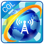 Colombia Internet Radio