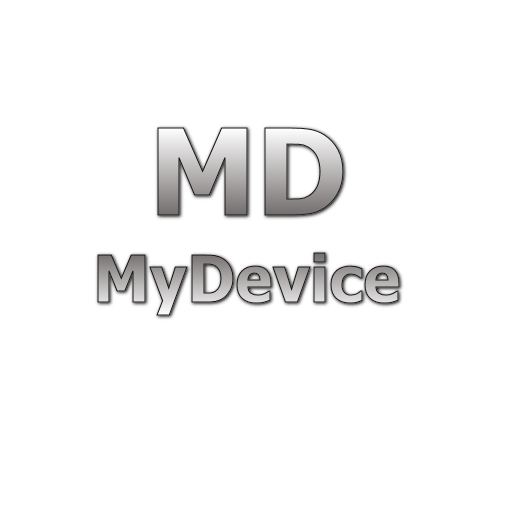 MyDevice LOGO-APP點子