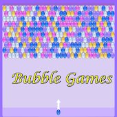 Bubble Games