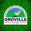 Oroville Union HS District