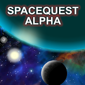 Space Quest Alpha