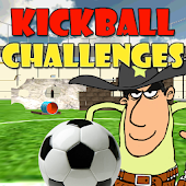 Kick Ball Challenges
