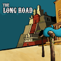 The Long Road FREE logo