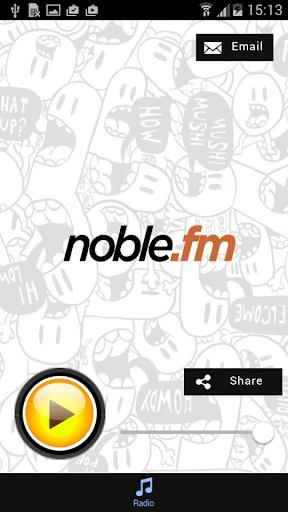Radio Noble Corazon