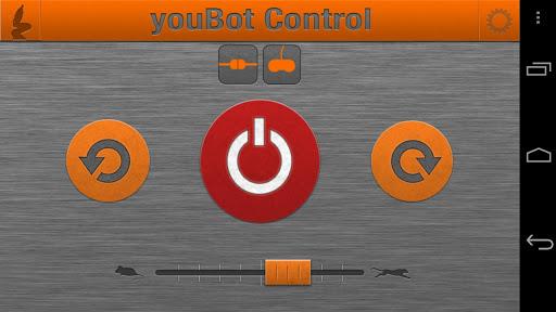 youBot Control