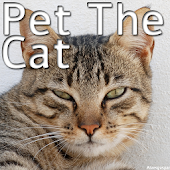 Pet The Cat (Free) -Sound Game