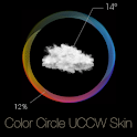 Color Circle UCCW icon