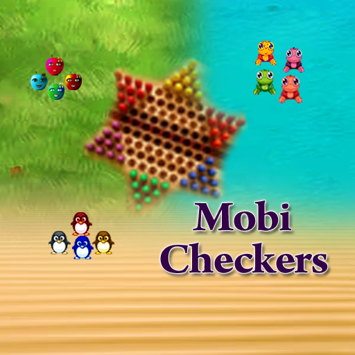 Mobi Checkers