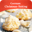German Christmas Baking icon