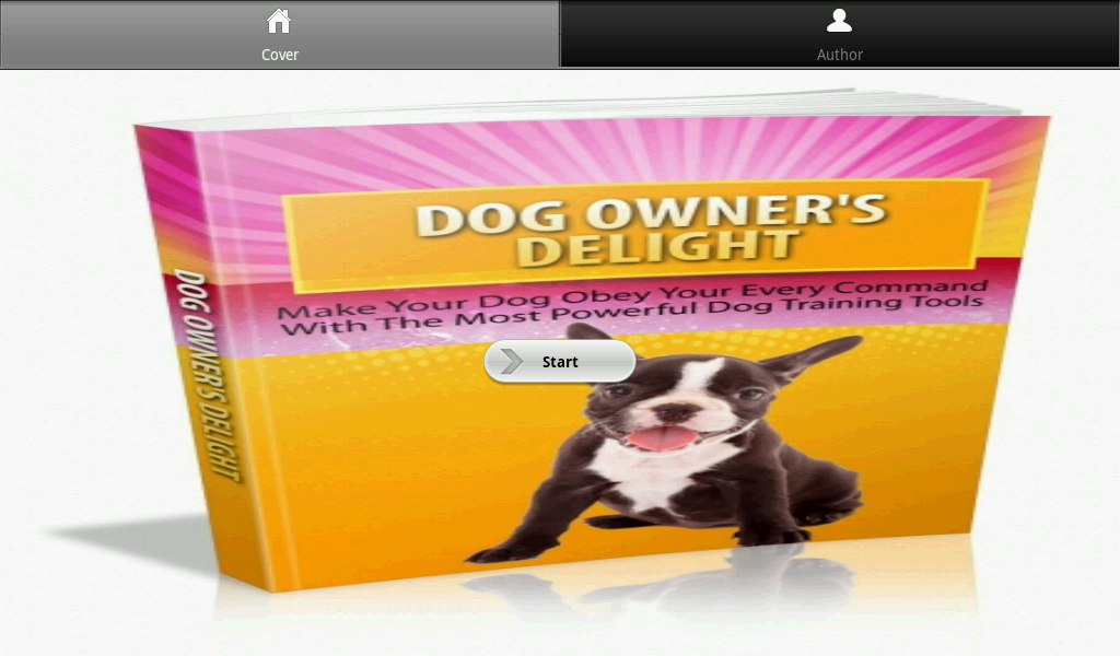Dog Owners Delight - screenshot