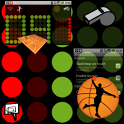 Bbuzz, basketball buzzer icon