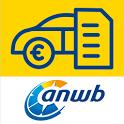 ANWB Auto icon