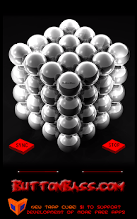 ButtonBeats Dubstep Balls- screenshot thumbnail