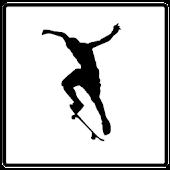 스케이트보드 동영상 플레이어