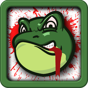 Rope the Frog for PC and MAC