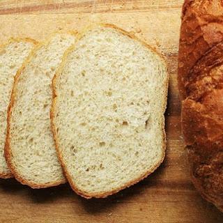 Hint of Rye Bread