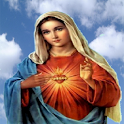 Saint Mary Live Wallpaper icon