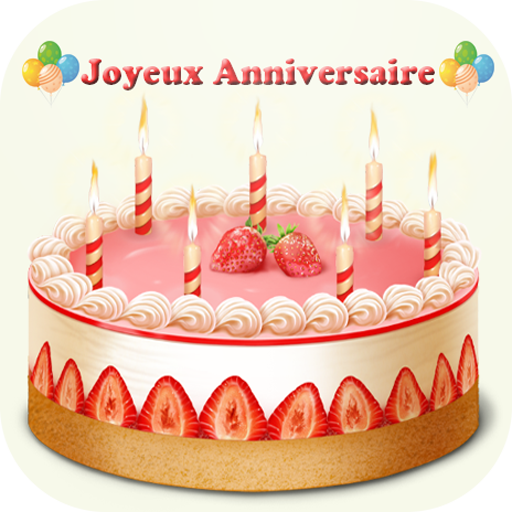 Bon Anniversaire Sms Apps On Google Play
