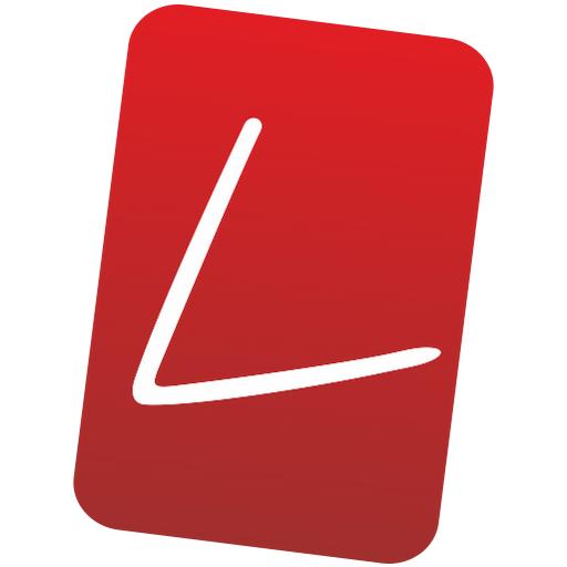 Программа лояльности LuxCarte LOGO-APP點子