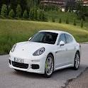 Porsche  HD icon