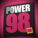 Power 98 icon