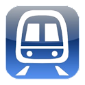 China Metro (Subway) logo
