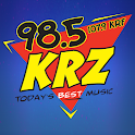 98.5 KRZ – Today's Best Music
