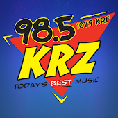 98.5 KRZ – Today's Best Music