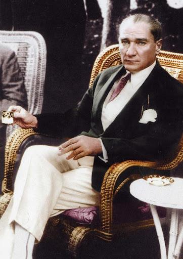 Glorious Ataturk Album
