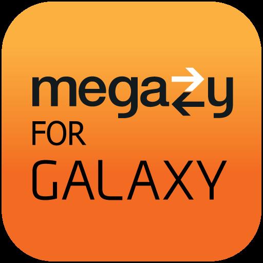 Megazy for GALAXY