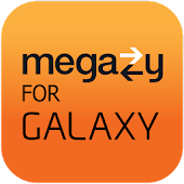 Megazy for GALAXY