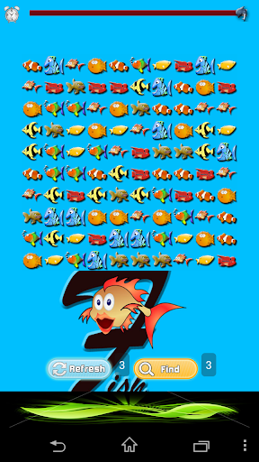Fish Match 1.0 screenshots 2