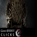 Game of Thrones Clicks Pro
