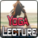 Hot! Yoga classes Loss & Diet icon