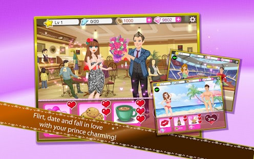 Star Girl: Moda Italia - screenshot thumbnail