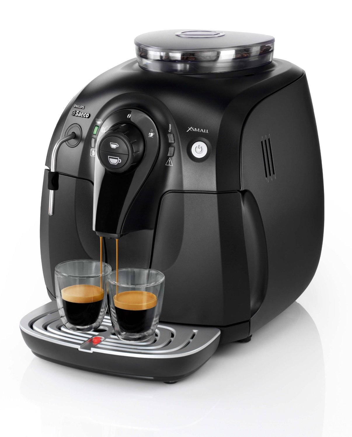Cafetera Philips Saeco HD8743 Xsmall