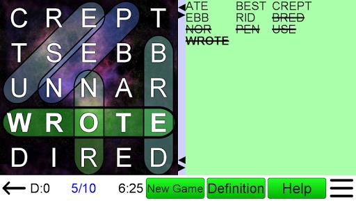 Word Search Ultimate 2.5.2 screenshots 6